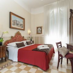 Отель Carlito Budget Rooms комната для гостей