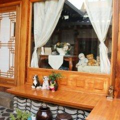 Отель Dajayon Guest House в номере фото 2