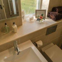Отель Dunroamin ванная фото 2