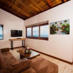 Отель Sandalwood Luxury Villas комната для гостей фото 4