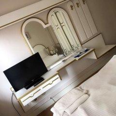Sahlan Otel by Esila Турция, Усак - отзывы, цены и фото номеров - забронировать отель Sahlan Otel by Esila онлайн комната для гостей фото 2