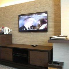 Отель DoubleTree by Hilton Bangkok Ploenchit Бангкок удобства в номере