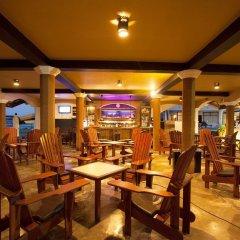 Coral Sands Hotel Хиккадува питание фото 2