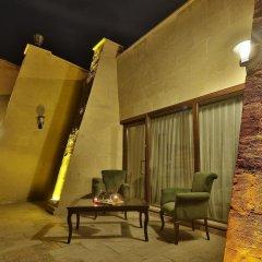 Osiana Hotel интерьер отеля фото 2