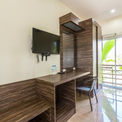Отель Krabi Avahill Таиланд, Краби - отзывы, цены и фото номеров - забронировать отель Krabi Avahill онлайн удобства в номере фото 2