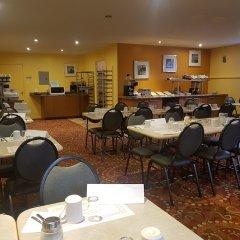 Отель Le Roberval Канада, Монреаль - отзывы, цены и фото номеров - забронировать отель Le Roberval онлайн питание фото 3