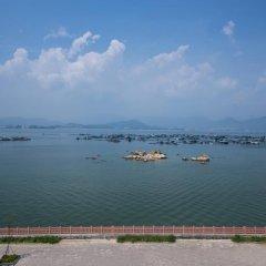 Отель 520 Resort Hotel Китай, Шэньчжэнь - отзывы, цены и фото номеров - забронировать отель 520 Resort Hotel онлайн пляж