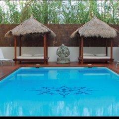 El Hotel Pacha бассейн фото 3
