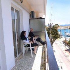 Отель VERONIKI Греция, Кос - отзывы, цены и фото номеров - забронировать отель VERONIKI онлайн балкон