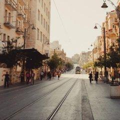 The Post Hostel Израиль, Иерусалим - 3 отзыва об отеле, цены и фото номеров - забронировать отель The Post Hostel онлайн фото 2