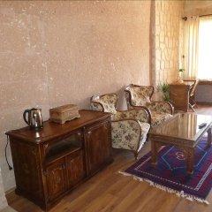 Alfina Cave Hotel-Special Category Турция, Ургуп - отзывы, цены и фото номеров - забронировать отель Alfina Cave Hotel-Special Category онлайн удобства в номере