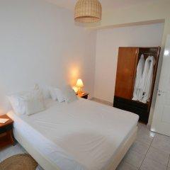 Отель Koukounari Apartments Греция, Агистри - отзывы, цены и фото номеров - забронировать отель Koukounari Apartments онлайн комната для гостей фото 3