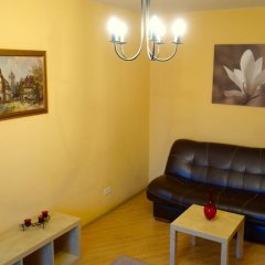 Апартаменты LUXKV Apartment on Smolenskaya интерьер отеля