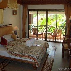 Отель Chaba Cabana Beach Resort комната для гостей фото 2