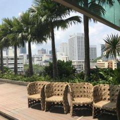 Отель Queens Service Suite at Swiss Garden residence Малайзия, Куала-Лумпур - отзывы, цены и фото номеров - забронировать отель Queens Service Suite at Swiss Garden residence онлайн