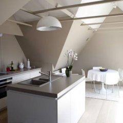 Отель Loppem 9-11 Бельгия, Брюгге - отзывы, цены и фото номеров - забронировать отель Loppem 9-11 онлайн фото 2