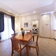 Отель Residence Lungomare Италия, Риччоне - отзывы, цены и фото номеров - забронировать отель Residence Lungomare онлайн в номере