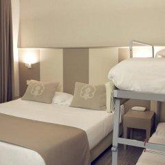 L'Hotel комната для гостей фото 10