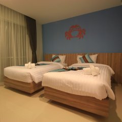 Отель Di Pantai Boutique Beach Resort детские мероприятия