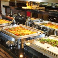Отель Lake & River Side - All Inclusive питание