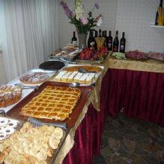Hotel Monica питание фото 3