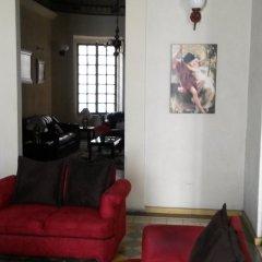 Отель Posada San Miguel Inn комната для гостей фото 3