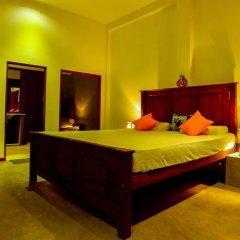 Отель Villa Canaya комната для гостей фото 3
