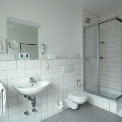 CVJM Düsseldorf Hotel & Tagung ванная фото 2