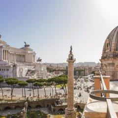 Отель Nh Collection Roma Fori Imperiali Рим фото 5