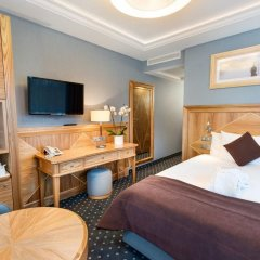 Hotel Haffner комната для гостей фото 3