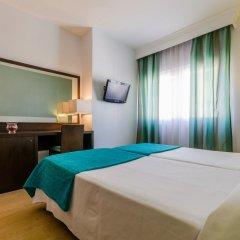 Hotel Don Juan комната для гостей