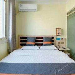 Отель Shunjia Hotel Китай, Сиань - отзывы, цены и фото номеров - забронировать отель Shunjia Hotel онлайн комната для гостей фото 5