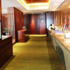 Grand Skylight International Hotel Shenzhen Guanlan Avenue интерьер отеля