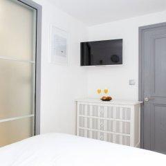 Апартаменты Tuileries - Louvre Area Apartment удобства в номере
