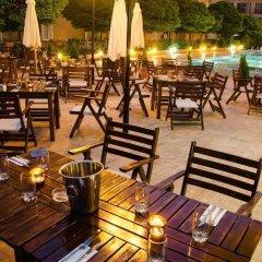 Тропикс Отель Свети Влас питание фото 3