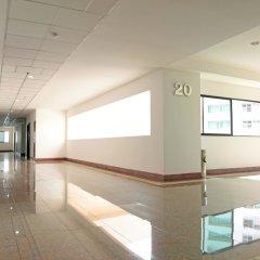 Отель View Talay 3 Beach Apartments Таиланд, Паттайя - отзывы, цены и фото номеров - забронировать отель View Talay 3 Beach Apartments онлайн интерьер отеля фото 3