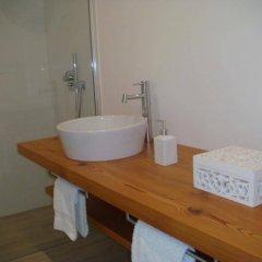Отель Quinta de Santa Clara Португалия, Понта-Делгада - отзывы, цены и фото номеров - забронировать отель Quinta de Santa Clara онлайн ванная фото 2