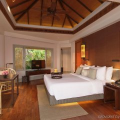 Отель Amatara Wellness Resort Таиланд, Пхукет - отзывы, цены и фото номеров - забронировать отель Amatara Wellness Resort онлайн комната для гостей фото 5