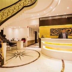 Отель Grand Godwin Индия, Нью-Дели - отзывы, цены и фото номеров - забронировать отель Grand Godwin онлайн фото 2