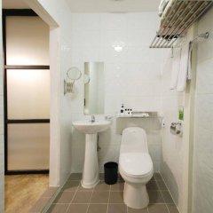 Отель Seoul Loft Apartments - SLA Южная Корея, Сеул - отзывы, цены и фото номеров - забронировать отель Seoul Loft Apartments - SLA онлайн ванная