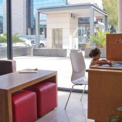 Отель Travelodge Madrid Torrelaguna фото 2