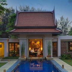 Отель Banyan Tree Phuket Таиланд, Пхукет - 1 отзыв об отеле, цены и фото номеров - забронировать отель Banyan Tree Phuket онлайн комната для гостей