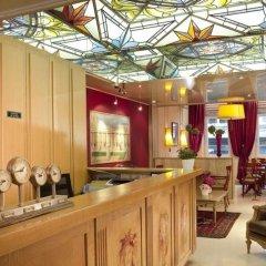 Отель Montpensier Франция, Париж - 2 отзыва об отеле, цены и фото номеров - забронировать отель Montpensier онлайн фото 6
