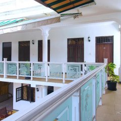 The Hotel Romano- Negombo балкон