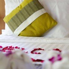 Отель Samui Honey Cottages Beach Resort спа