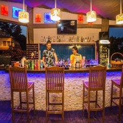 Can Apartments Турция, Мармарис - отзывы, цены и фото номеров - забронировать отель Can Apartments онлайн гостиничный бар