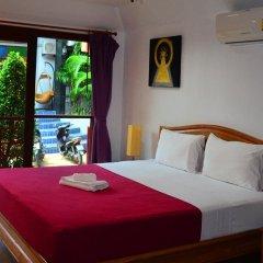Отель Happy Elephant Resort 3* Номер Делюкс с различными типами кроватей фото 2