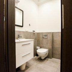 Отель MB2- Gwarna 11 Польша, Вроцлав - отзывы, цены и фото номеров - забронировать отель MB2- Gwarna 11 онлайн ванная