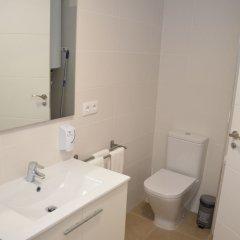 Отель City Suites Apartments Испания, Валенсия - отзывы, цены и фото номеров - забронировать отель City Suites Apartments онлайн ванная фото 2