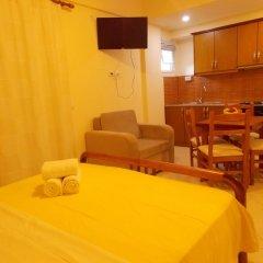 Отель Vila Mihasi в номере фото 2